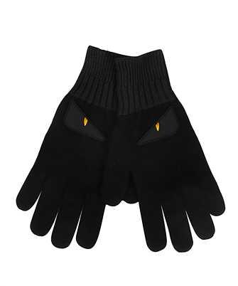 Fendi FXY010 A3HH Gloves