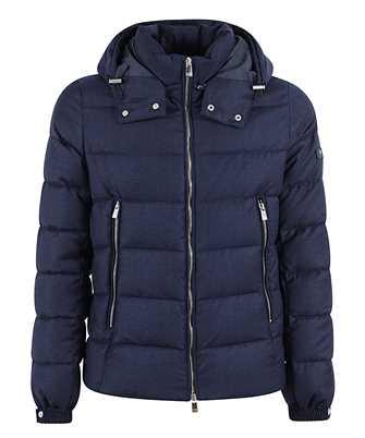 TATRAS MTAT20A4289 D DOMIZIANO Jacket