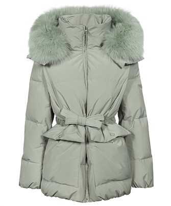 Yves Salomon 22W22WYM01572 DOXW PUFFER Jacket