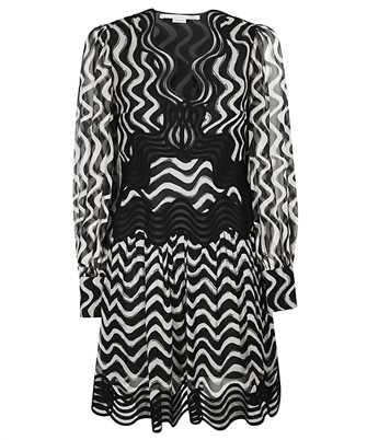 Stella McCartney 601699 SPA10 KINLEY SILK Dress