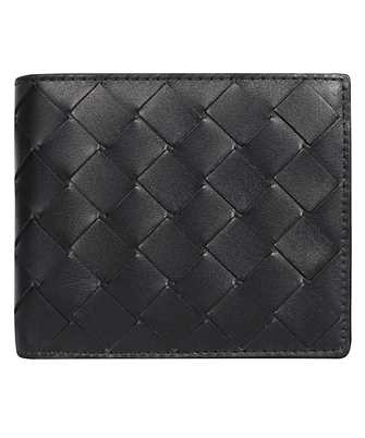 Bottega Veneta 607477 VCPQ4 Wallet