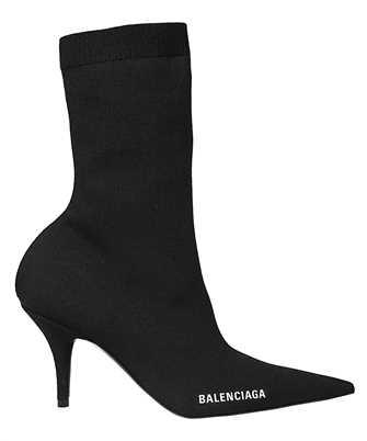 Balenciaga 616246 W1802 Boots