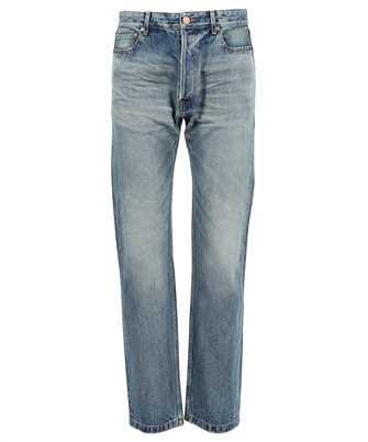 Balenciaga 657614 TDW14 NORMAL Jeans
