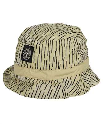 Stone Island 998E1 PACKABLE Hat
