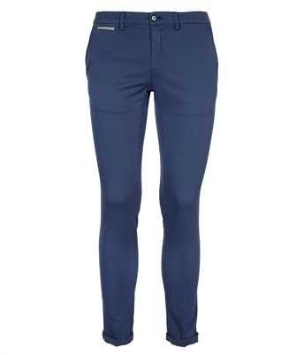 Mason's 9PN2A5193N2 MBE100 Trousers