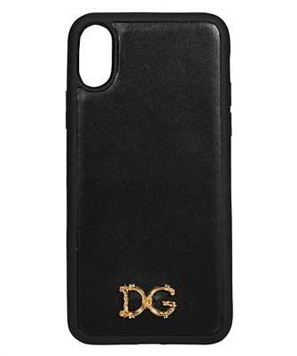 Dolce & Gabbana BI2408-AX121 BAROQUE iPhone X/XS cover