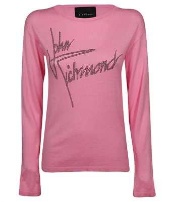 John Richmond RWP21155 JOHN RICHMOND SIGNATURE T-shirt