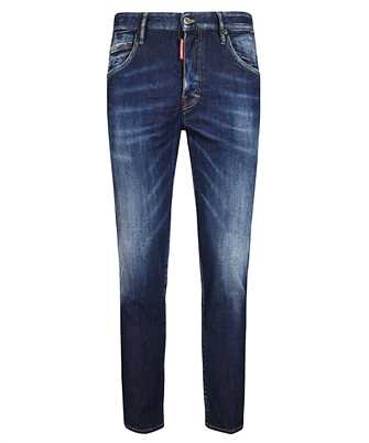 Dsquared2 S78LB0030 S30685 SKATER Jeans