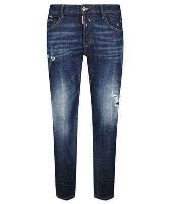 Dsquared2 S79LA0009 S30342 SKATER Jeans