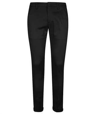 Don Dup UP235 CS0107U XXX Trousers