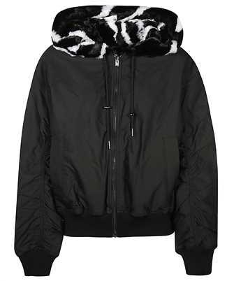 Karl Lagerfeld 206W1515 REVERSIBLE FUR Jacket