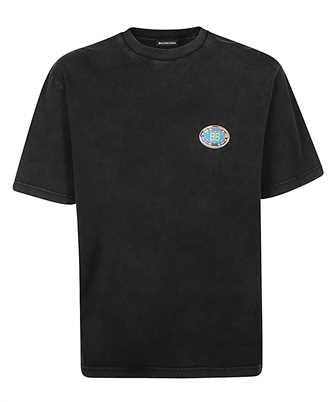 Balenciaga 594579 THV59 REGULAR T-shirt