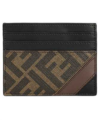 Fendi 7M0164 A9XS Card holder