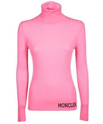 Moncler 92533.00 A9058 Knit