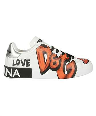 Dolce & Gabbana CS1570 AA368 Sneakers