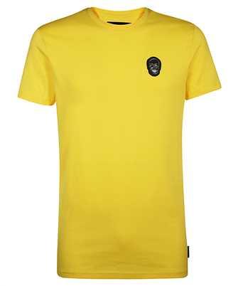 Philipp Plein F20C MTK4611 PJY002N SS SKULL T-shirt