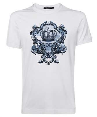 Dolce & Gabbana G8JX7T FI76F T-Shirt