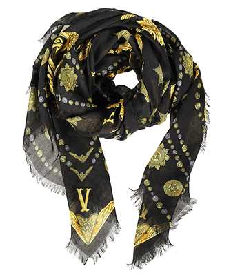 Versace IFO1401 A233529 Scarf