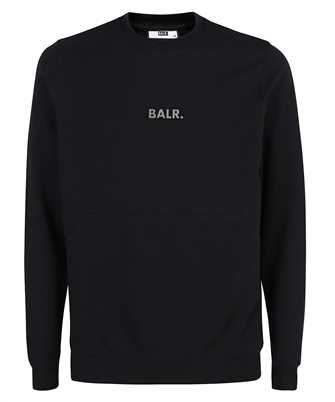 Balr. OlafStraightHexagonSeamCrewneck Knit