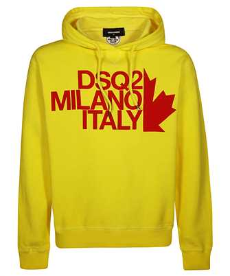 Dsquared2 S71GU0318 S25030 MILANO ITALY Hoodie