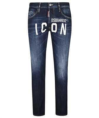 Dsquared2 S79LA0012 S30309 SKATER Jeans