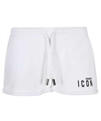Dsquared2 S80MU0007 S25042 ICON HOT Shorts