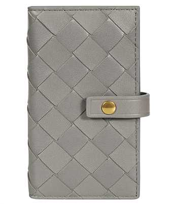 Bottega Veneta 593025 VCPP3 Key holder