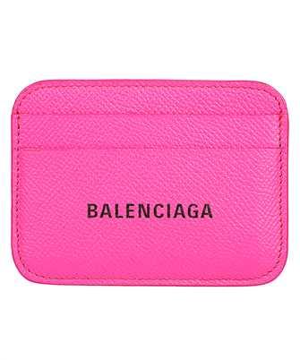 Balenciaga 593812 0OTV3 Card holder