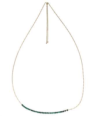 Bottega Veneta 649364 VCCU3 BEADED Halskette