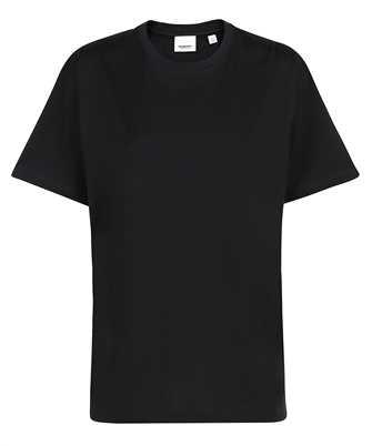 Burberry 8044962 CARRICKCHK T-shirt