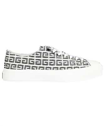 Givenchy BH0050H0VC CITY IN 4G JACQUARD Sneakers