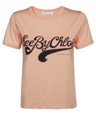 See By Chloè CHS21WJH01110 T-Shirt