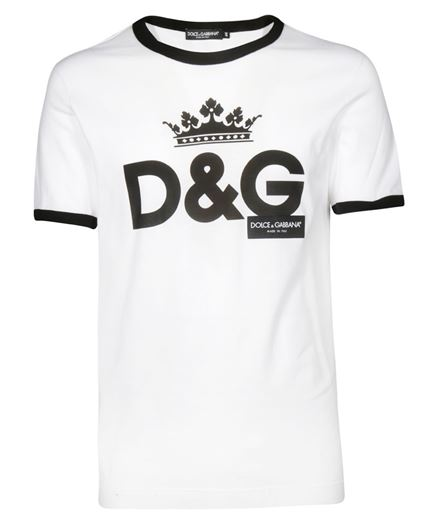 Dolce & Gabbana G8HV0T HP706 T-shirt