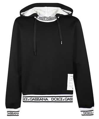 Dolce & Gabbana G9SW9Z HU7FT Hoodie