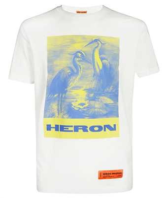 Heron Preston HMAA004F19760008 T-shirt