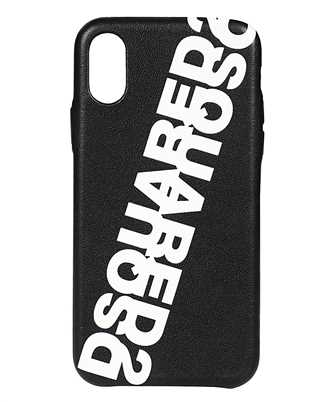 Dsquared2 ITM0074 39202984 iPhone X cover