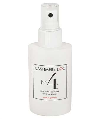 Cashmere Doc N.4 COTTON CARE Waschmittel