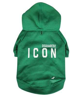 Dsquared2 SSP0001 16803642 D2 x POLDO ICON Dog sweatshirt