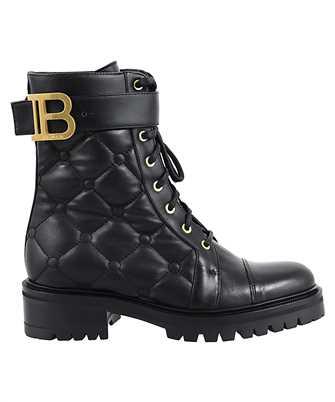 Balmain UN1C503LVPY RANGER Boots