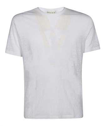 Etro 1Y020 9247 T-shirt