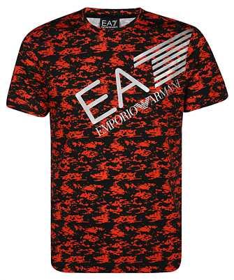 EA7 6HPT35 PJ7CZ T-shirt