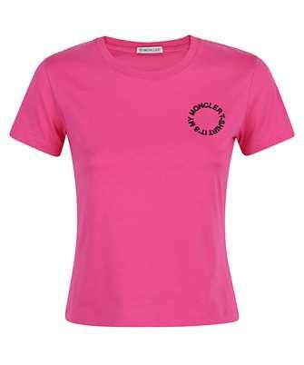 Moncler 8C797.10 829FB T-Shirt