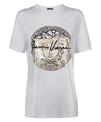 Versace A87456 A228806 GV SIGNATURE MEDUSA T-shirt