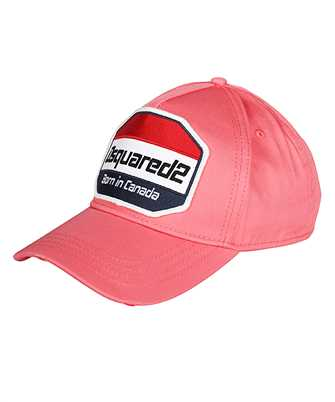 Dsquared2 BCM0314 05C00001 PATCH Cappello