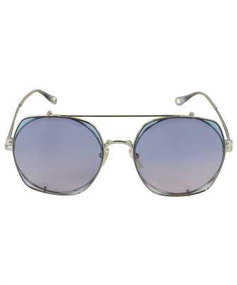 Chloé CH0042S 002 PILOT FRAME Sonnenbrille
