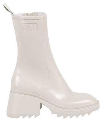 Chloé CHC19W239G8 BETTY RAIN Stiefel