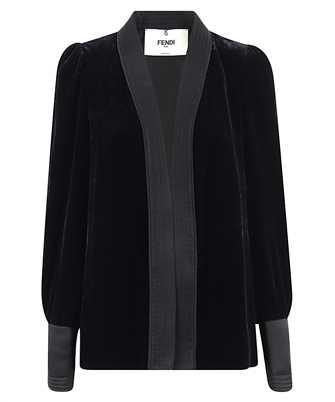 Fendi FJ7109 AC6X CASUAL Jacket