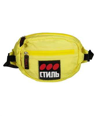 Heron Preston HMNA001F19816004 CTNMB Waist bag