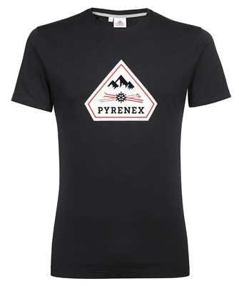 PYRENEX HMP024 KAREL T-shirt