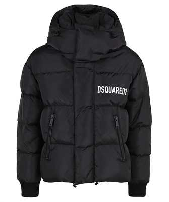 Dsquared2 S71AN0301 S53817 KENNY PUFFER Jacke
